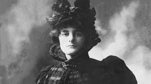 Countess Markievicz Facts