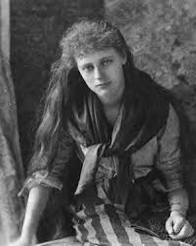 Countess Markievicz Image