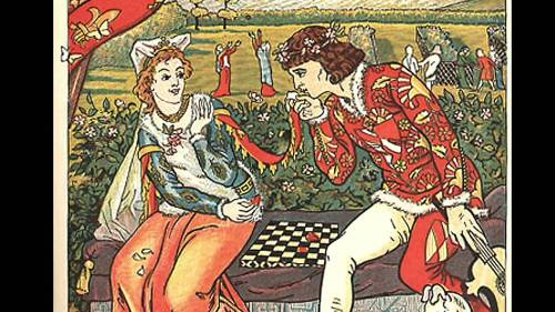 Courtly Love Pictures