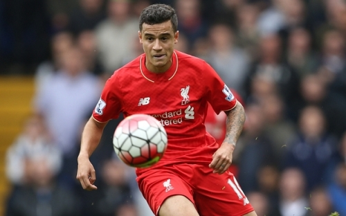 Coutinho Picture