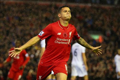 Coutinho Pictures