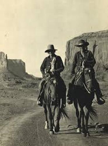 Cowboy History
