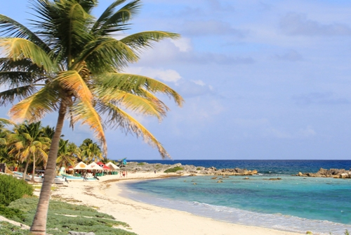 Cozumel Facts