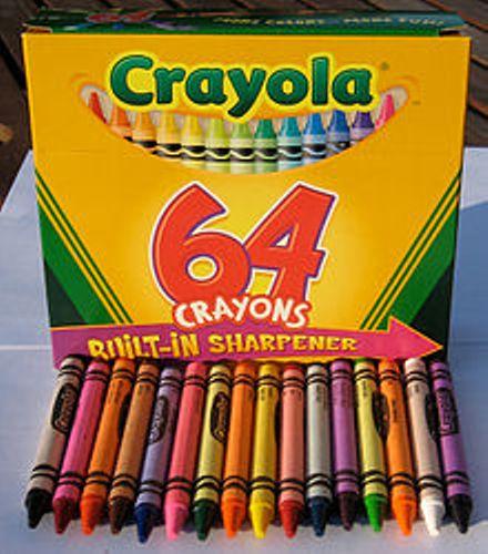 Crayola Image