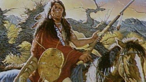 Crazy Horse Image