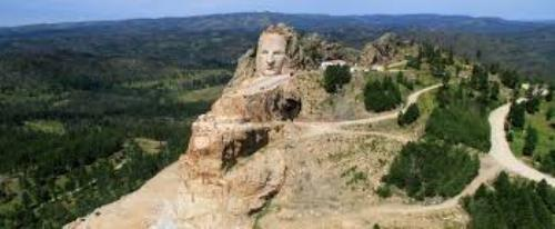 Crazy Horse Pic