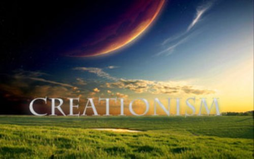 Creationism Image