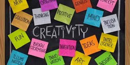 Creativity Pic