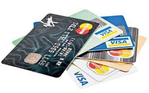 Credit Cards Images