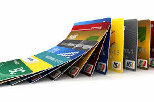 Credit Cards Types