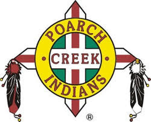 Creek Indians