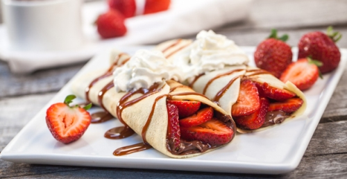 Crepes Pic