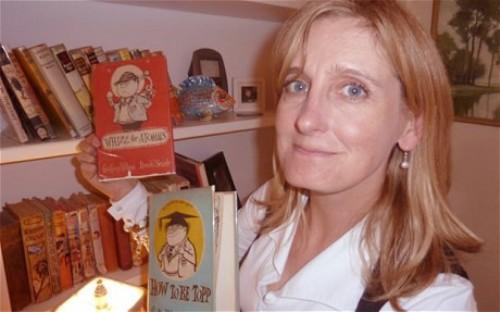 Cressida Cowell Books