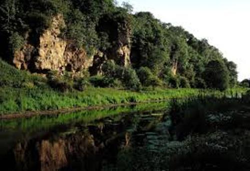 Creswell Crags Images