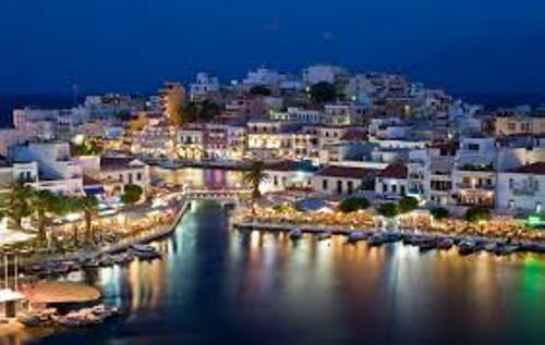 Crete Beauty