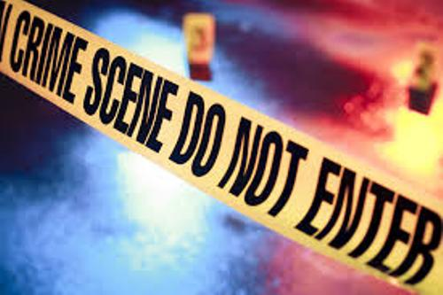 Crime Fiction Image