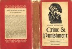 10 Facts about Crime and Punishment