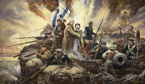 Crimean War Facts