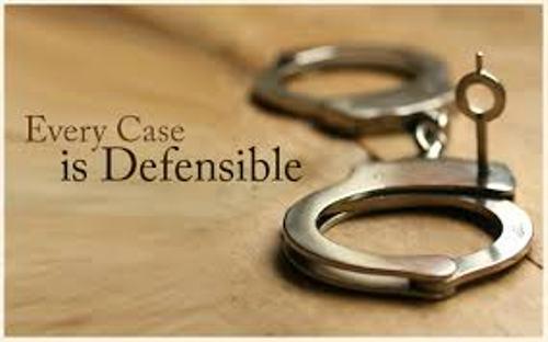 Criminal Law Images