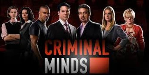 Criminal Minds Facts