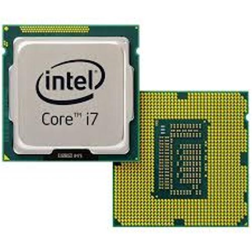 Facts about CPU