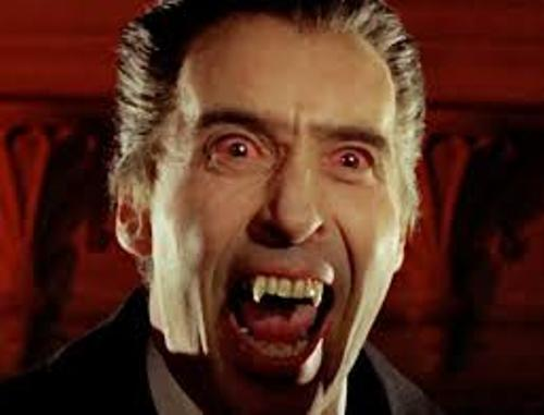 Facts about Count Dracula