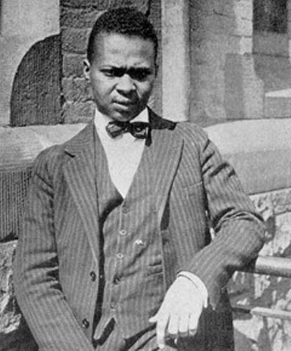 Facts about Countee Cullen