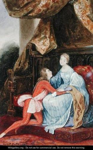 Facts about Courtly Love