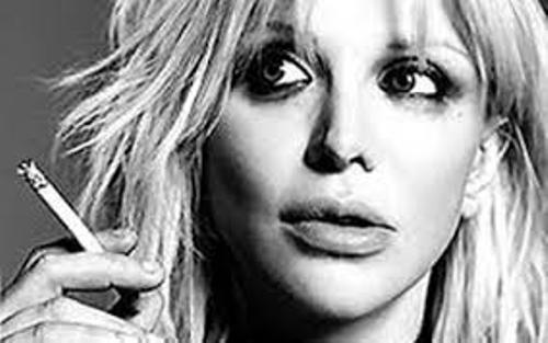 Facts about Courtney Love
