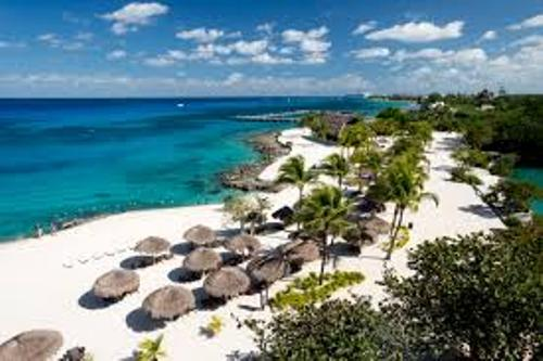 Facts about Cozumel