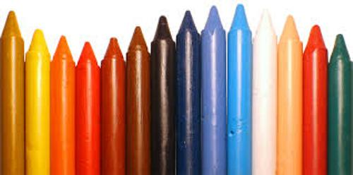 Facts about Crayons
