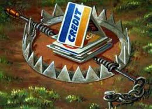 Facts about Credit Card Debt