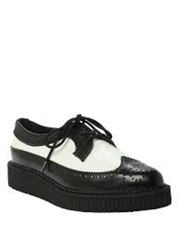 Facts about Creepers