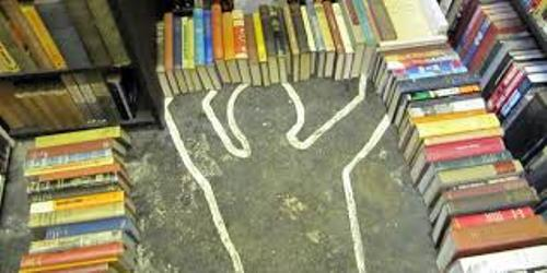 Facts about Crime Fiction