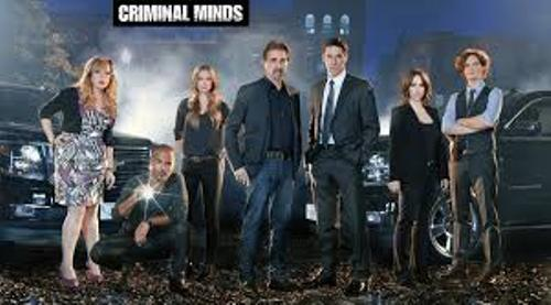 facts about Criminal Minds