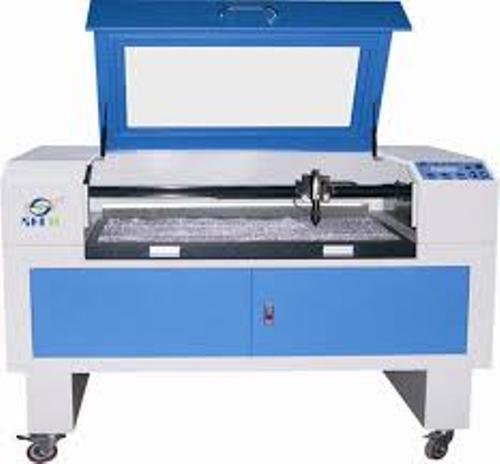 Blue Laser Cutter