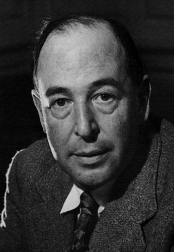 CS Lewis Pictures