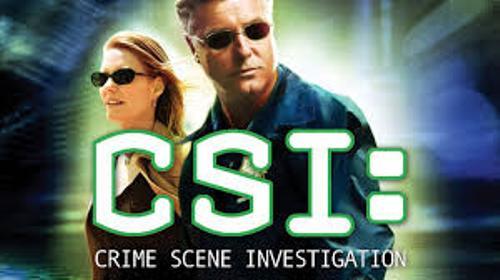 CSI Facts