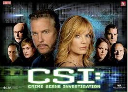 CSI Pic