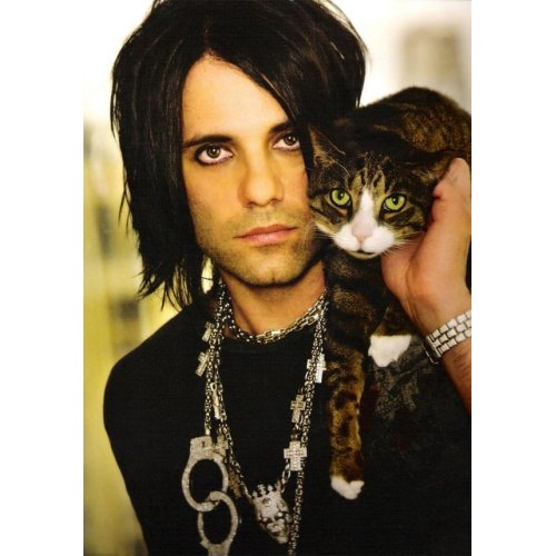 Criss Angel Facts