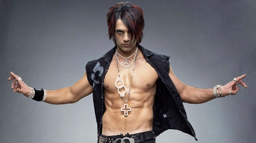 Criss Angel Pic