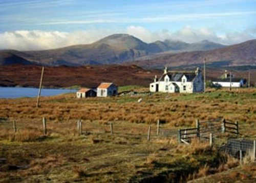 Crofting Pictures