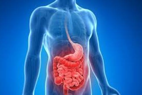 Crohn's Disease Pictures