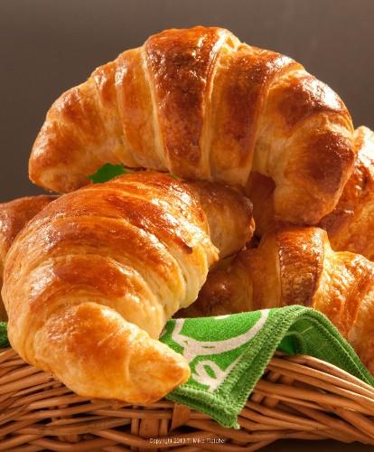 Croissant Facts