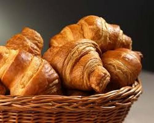 Croissant Pictures