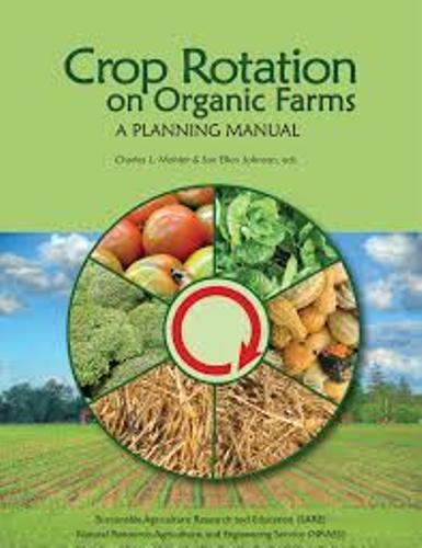 Crop Rotation Book
