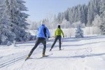 10 Facts about Cross Country Skiing
