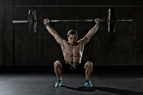 Crossfit Facts