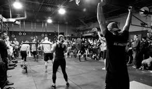 Crossfit Pictures