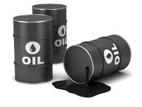 Crude Oil Facts
